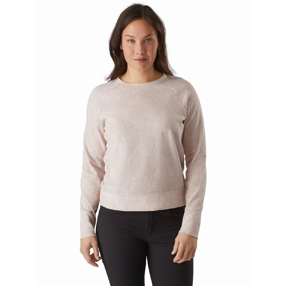 Women's Sirrus Pullover Sweater Image a