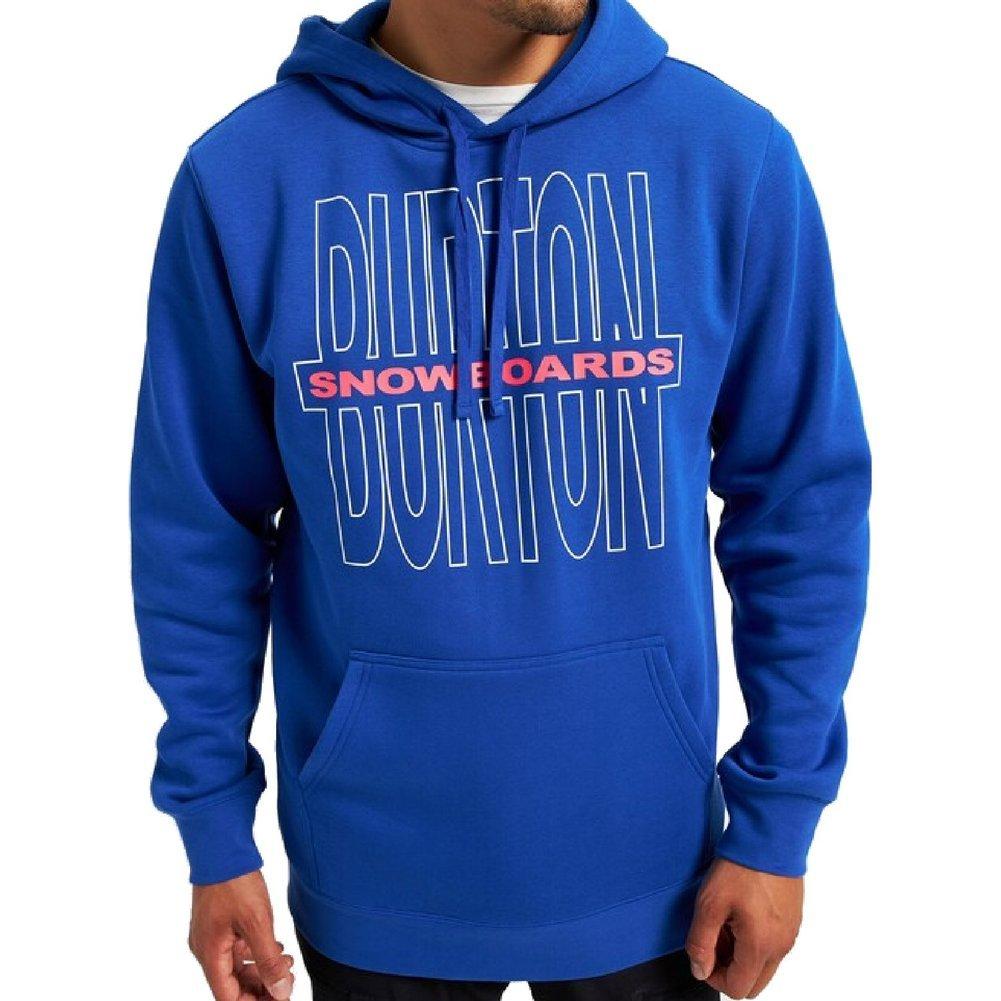 Men's Burton Farrington Pullover Hoodie Image a