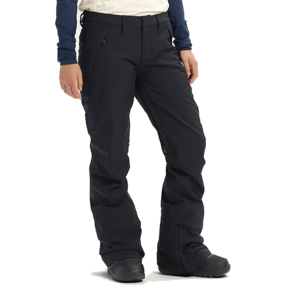 Women's Burton Society Pants--Tall Image a