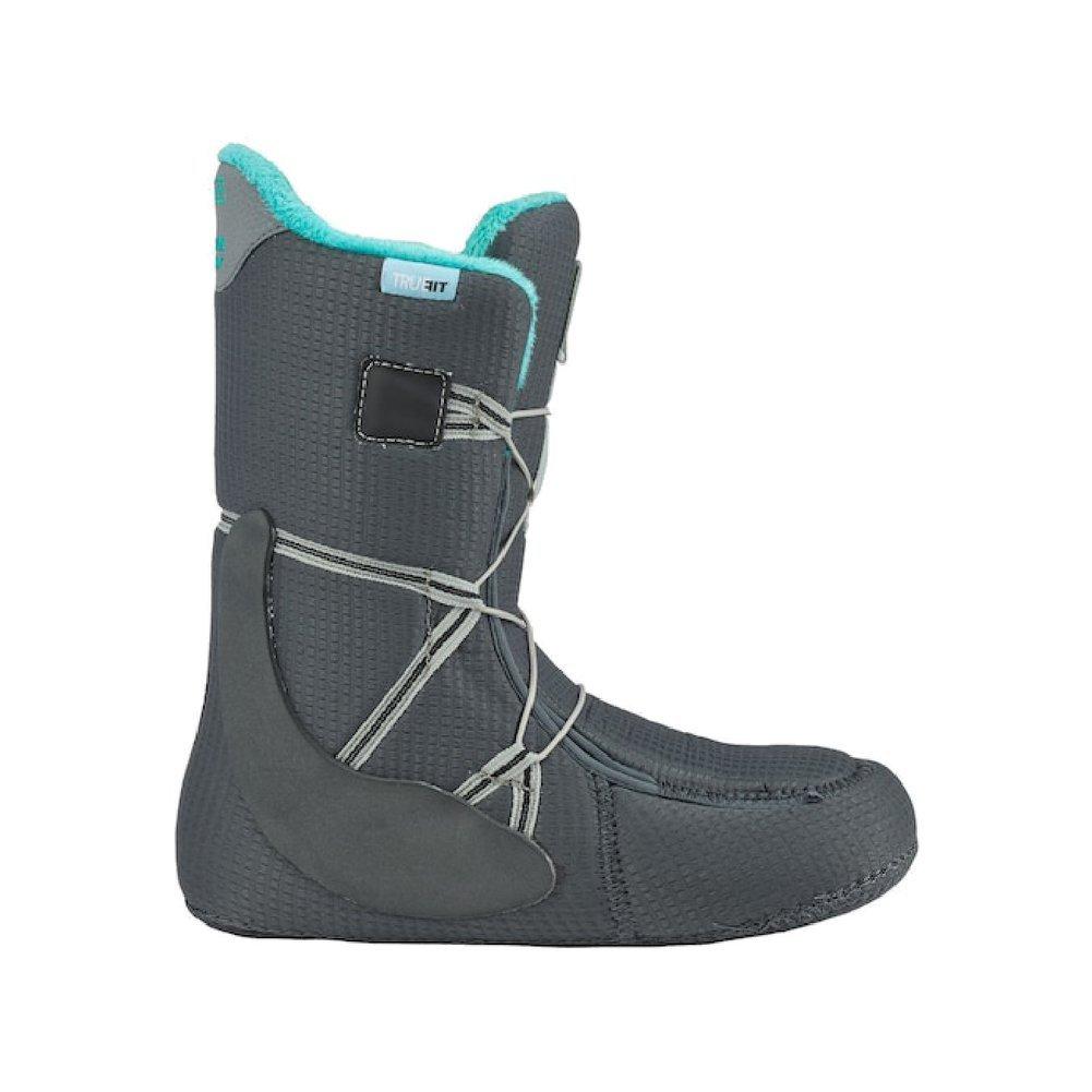 Women's Mint Boa Snowboard Boots Image a