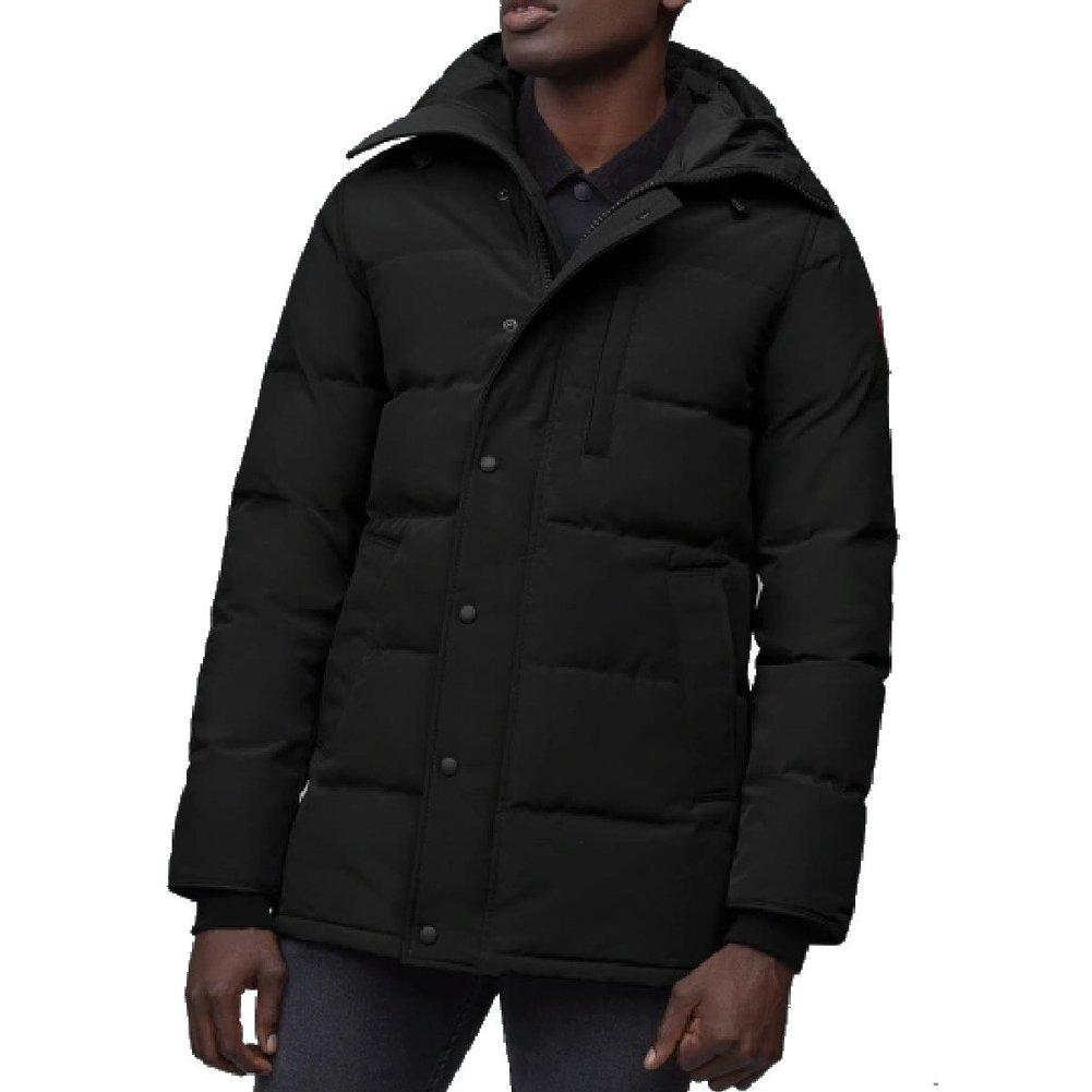 Men's Carson Parka Jacket Image a
