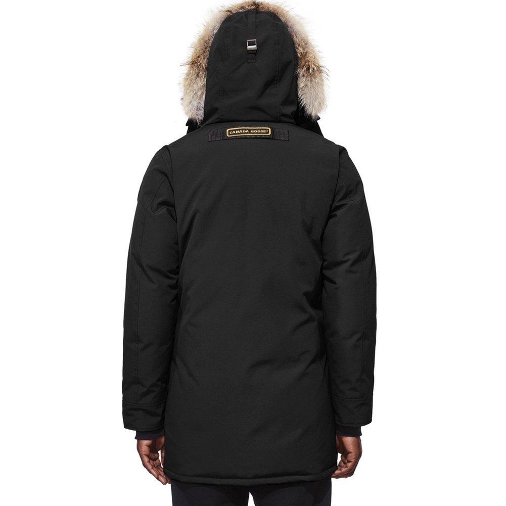 Men's Langford Coat Parka Jacket Image a