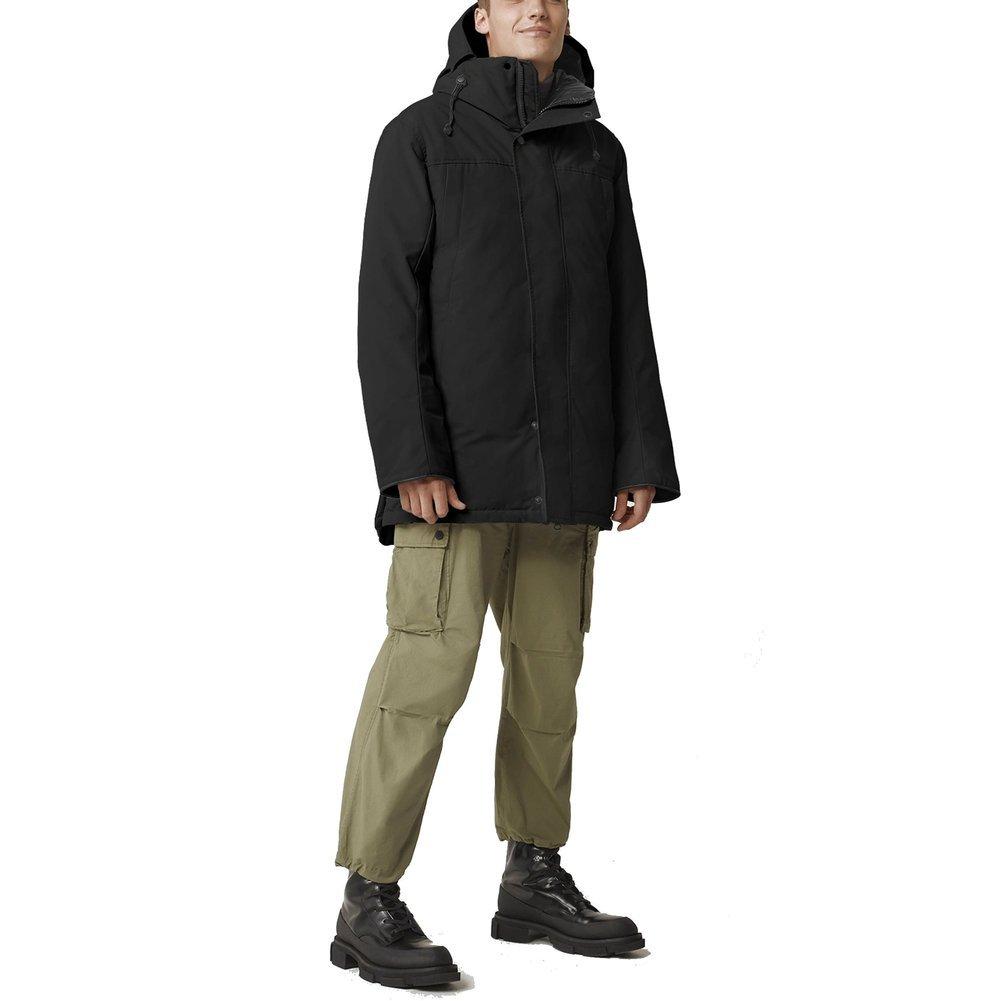 Men's Sanford Parka Jacket Image a