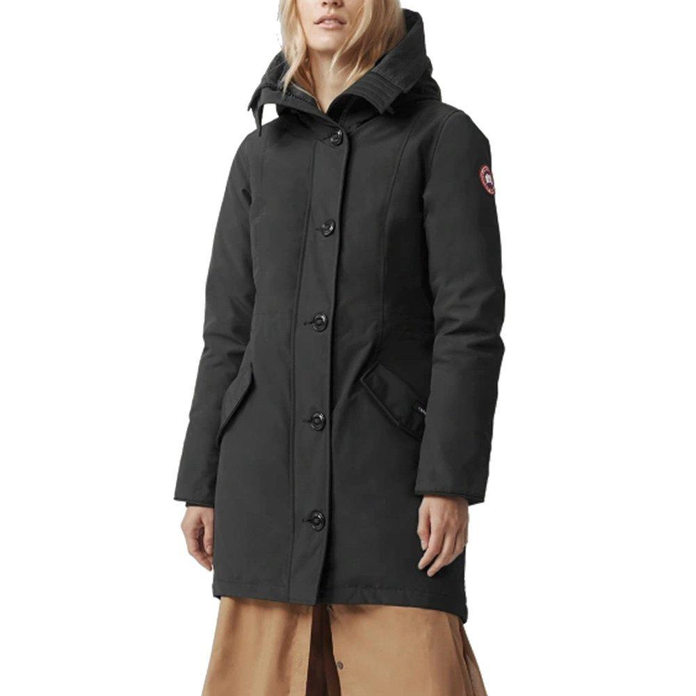 Women's Rossclair Parka Jacket Image a