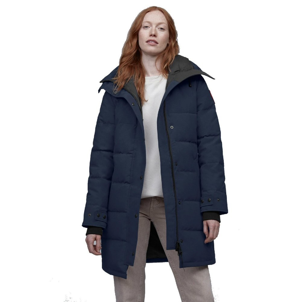 Women's Shellburne Parka Jacket Image a