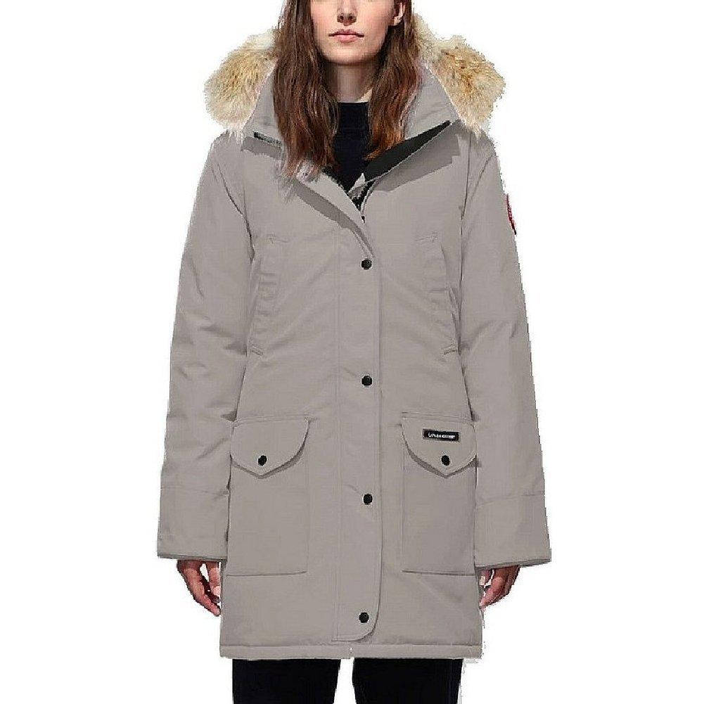 Women's Trillium Parka Jacket Image a