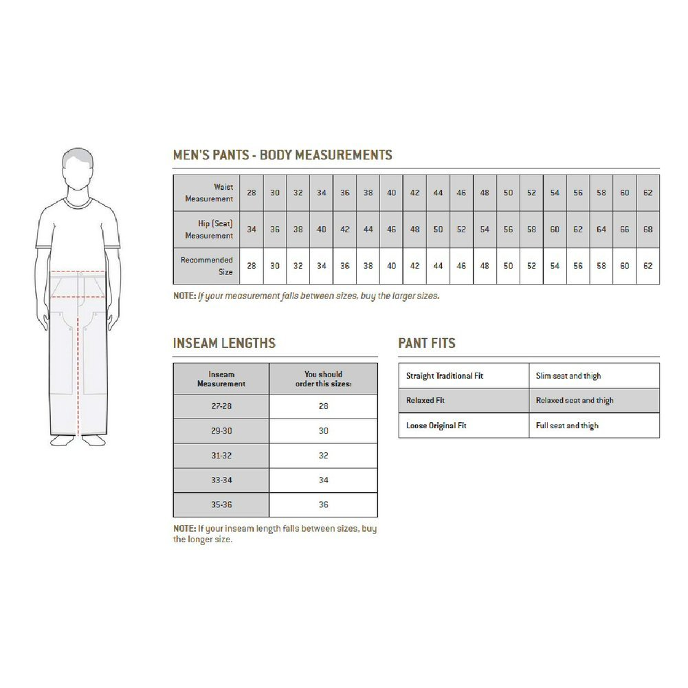 Men's Traditional Fit Jean Image a