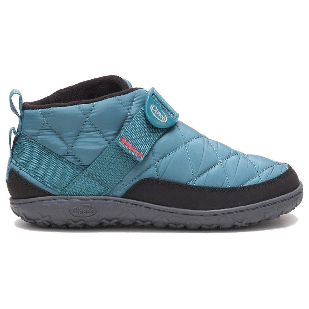 Women's Ramble Puff Boots Image a