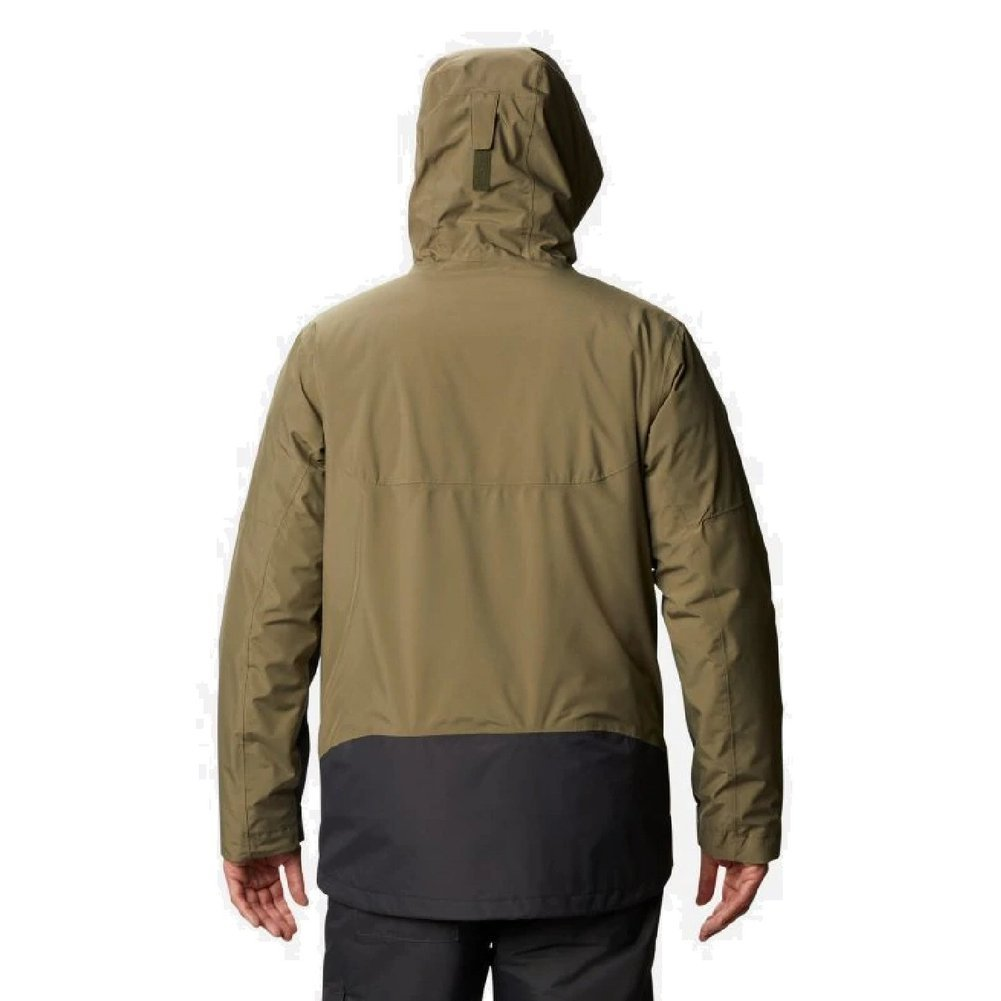 Men's Lhotse III Interchange Jacket Image a