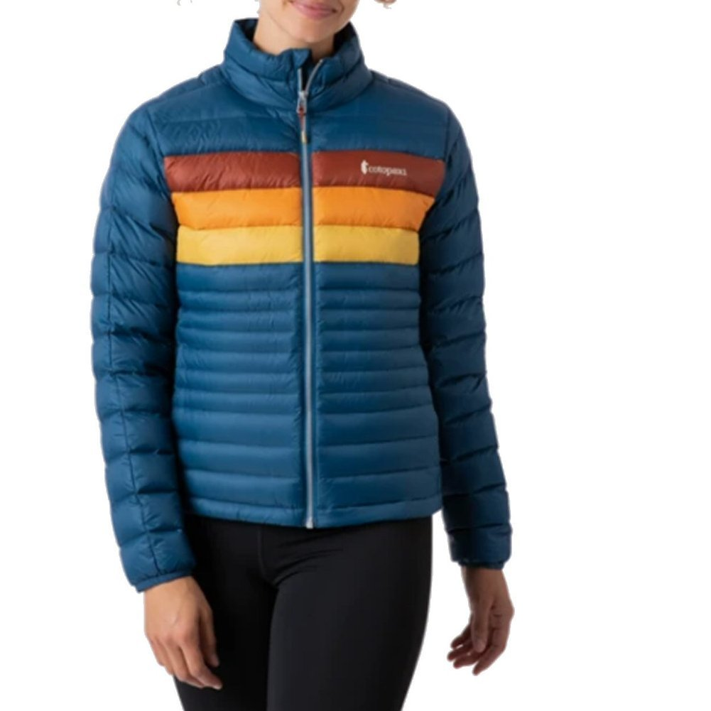 Women's Fuego Down Jacket Image a