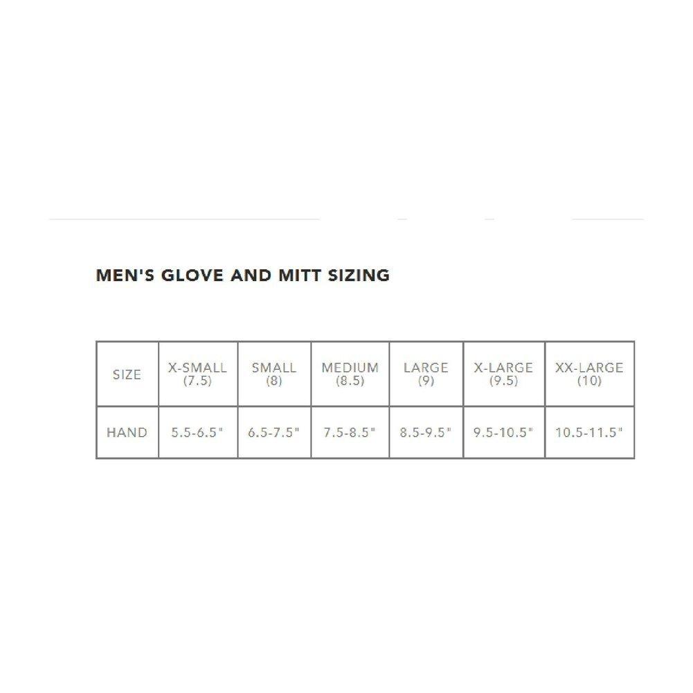 Men's Fillmore Mittens Image a