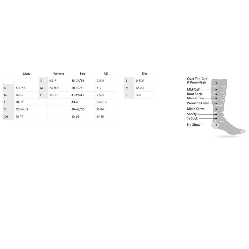 Men's Vertex 1/4 Ultra-Light Socks Image a