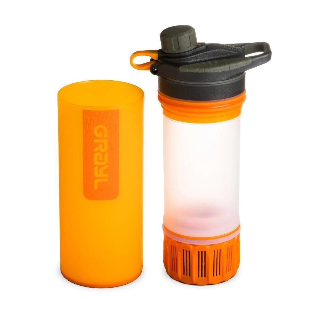 GEOPRESS Water Purifier  Image a
