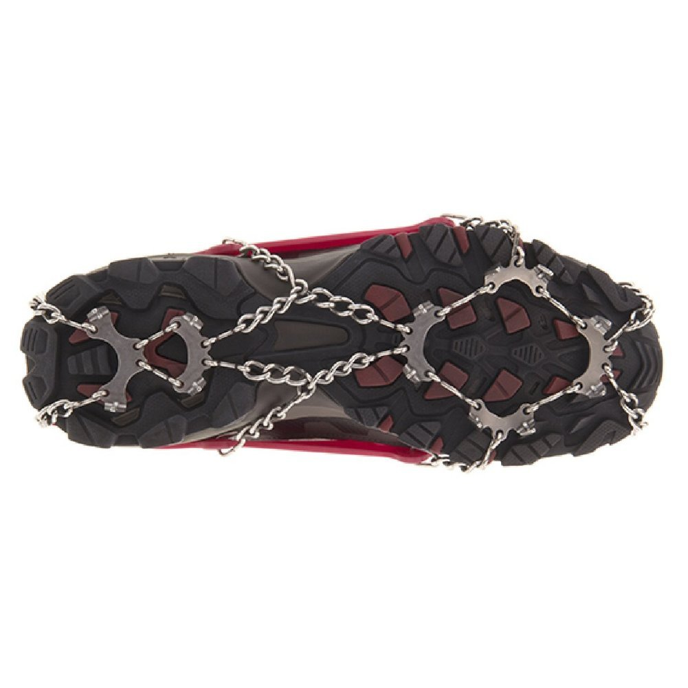 Microspikes Traction Crampons Image a