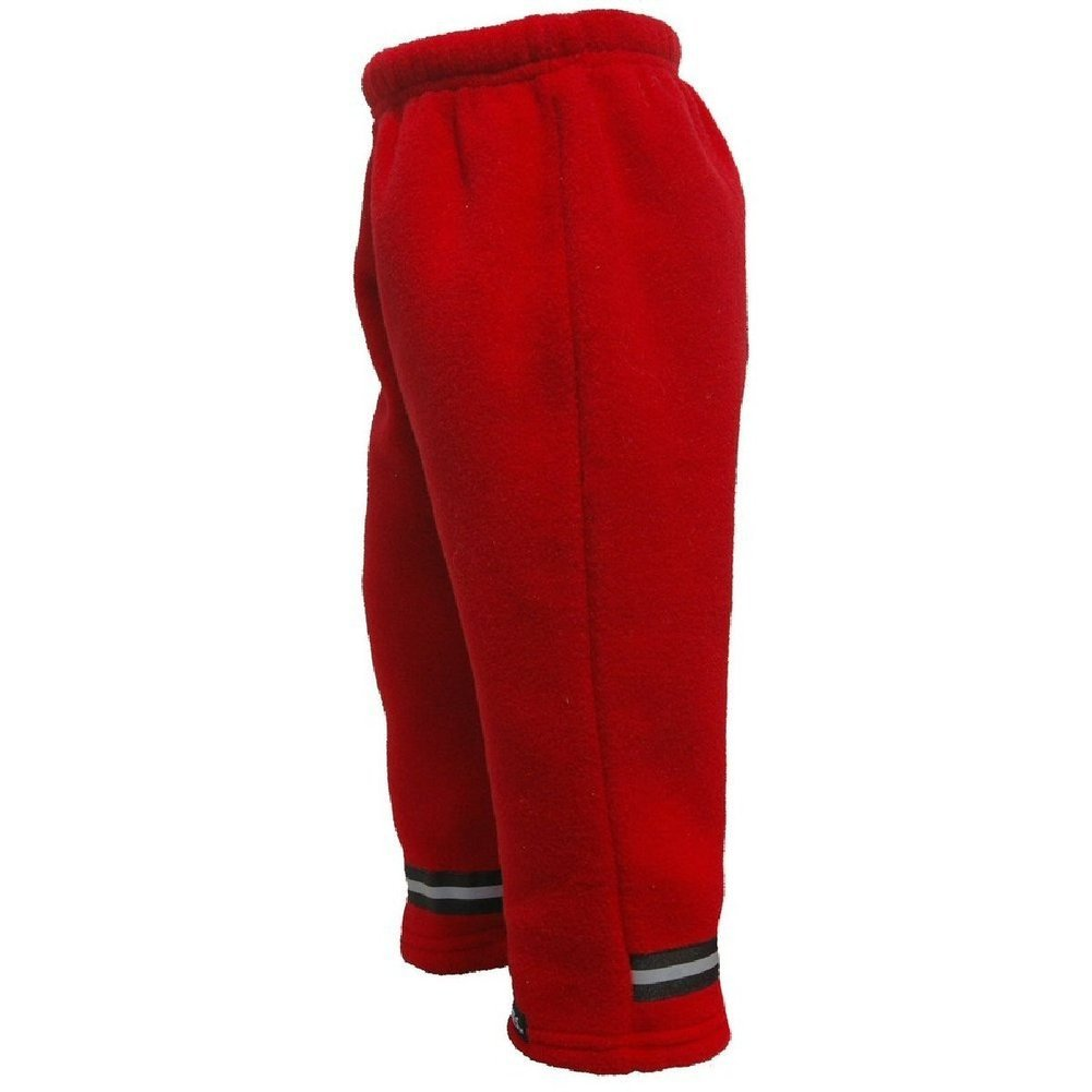 Kid's Recycled Polyester Water Repellent Pants Image a