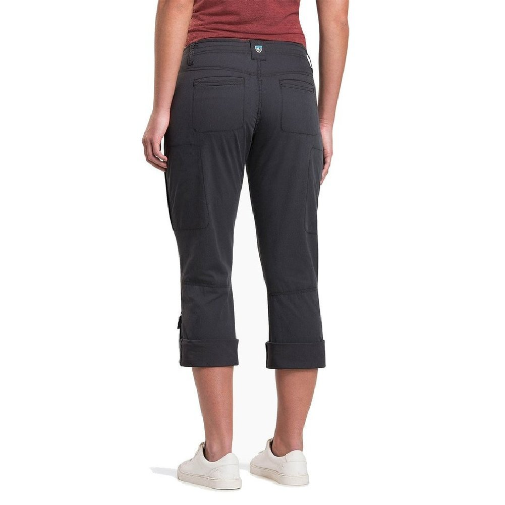 Women's Spire Roll-Up Pants Image a
