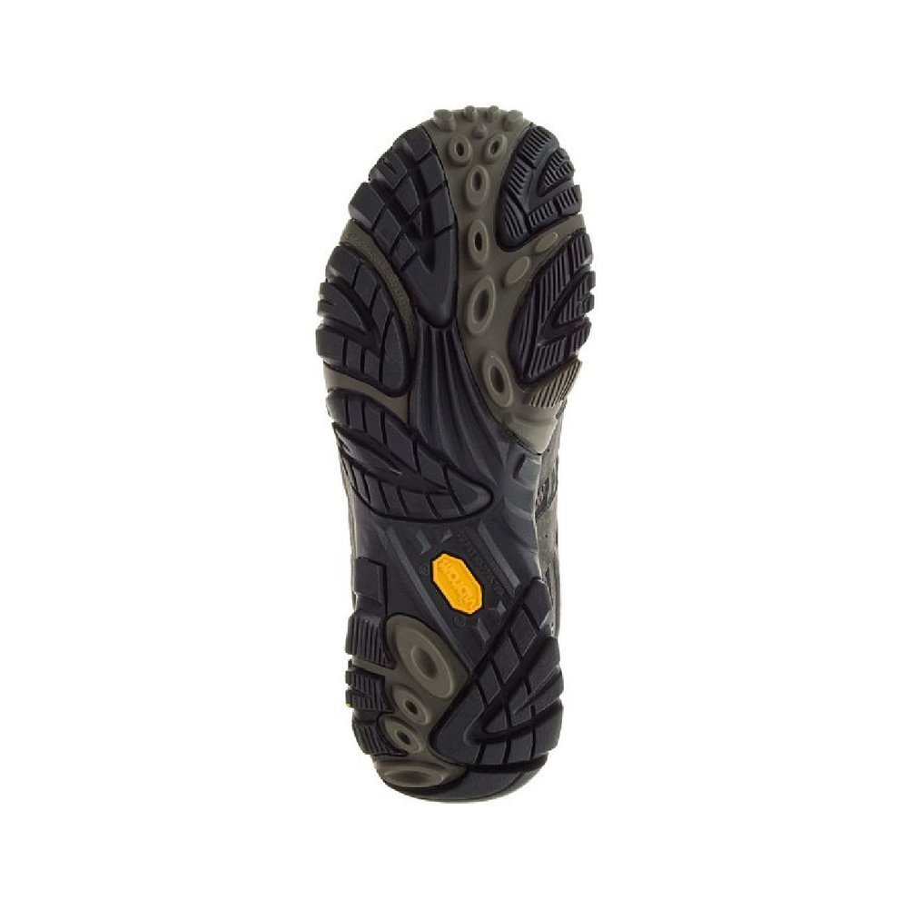 Men's Moab 2 Waterproof Shoes Image a