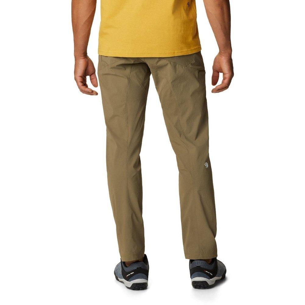 Men's Basin Pants Image a