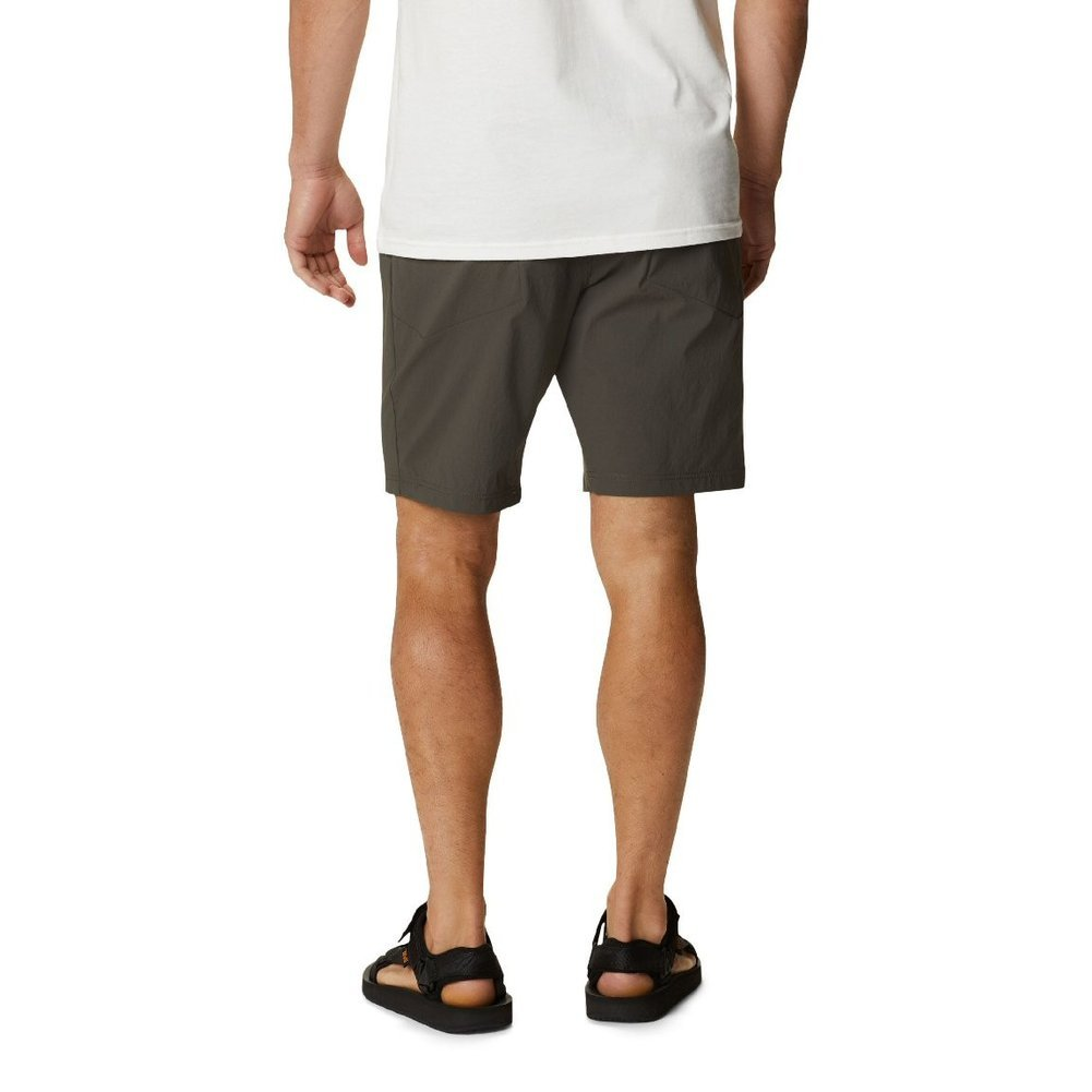 Men's Basin Pull-On Shorts Image a
