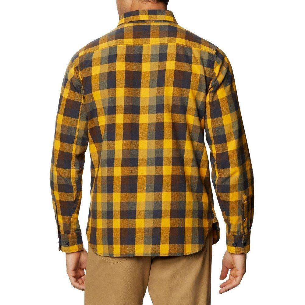 Men's Catalyst Edge Long Sleeve Shirt  Image a
