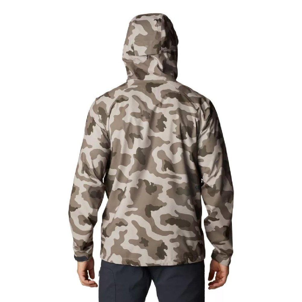 Men's Stretch Ozonic Jacket Image a