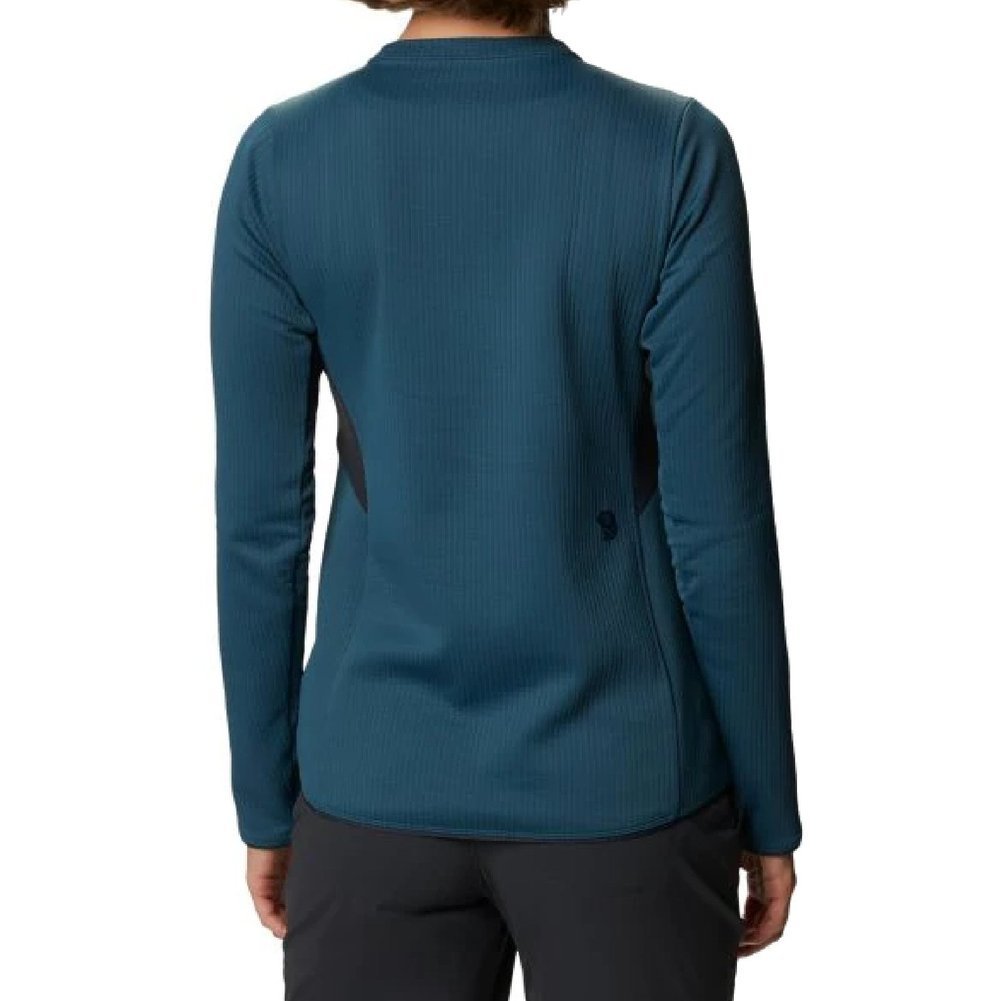 Women's Cruxland Long Sleeve Shirt Image a