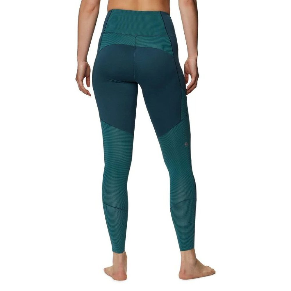 Women's Ghee Tights Image a