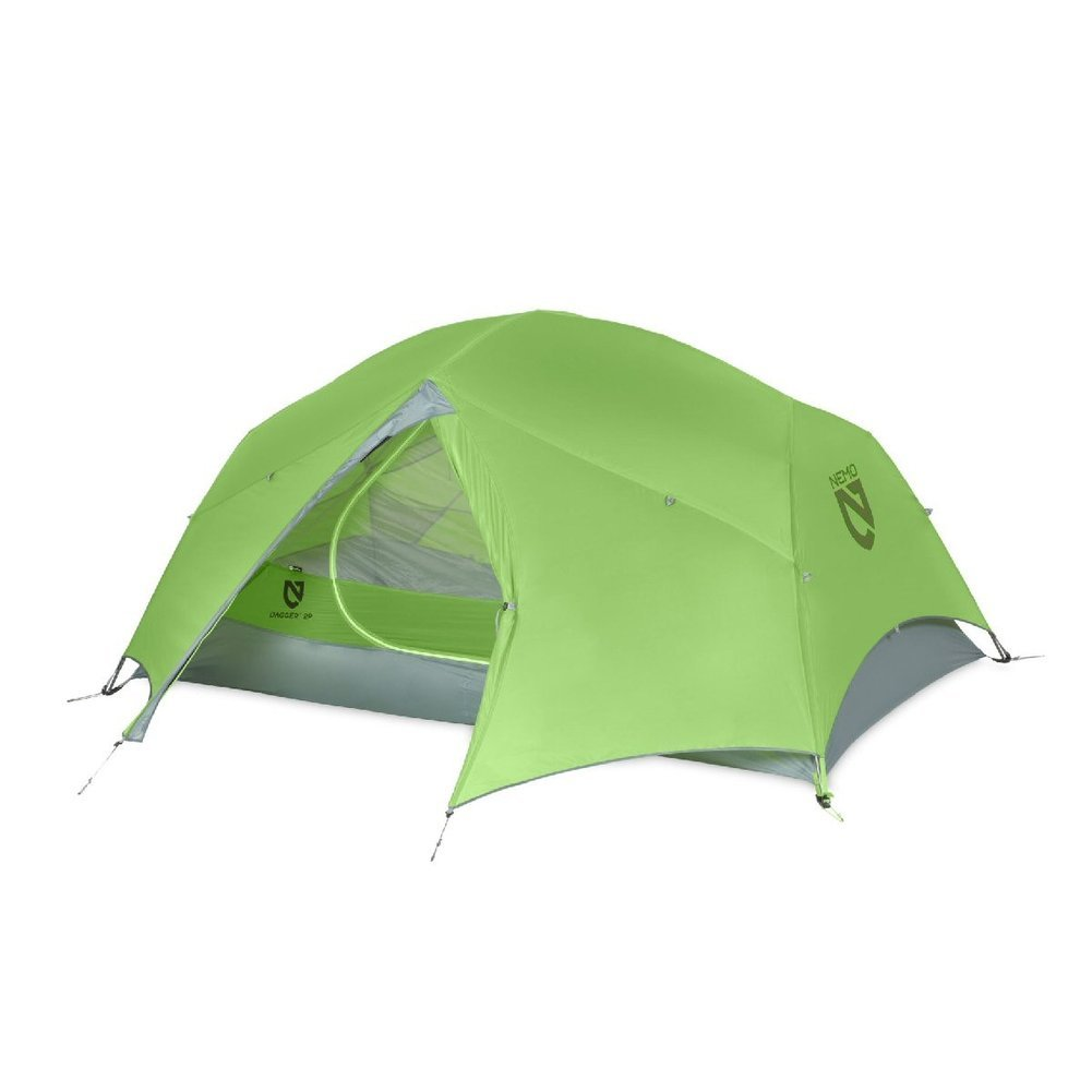 Dagger Ultralight Backpacking Tent--2p Image a