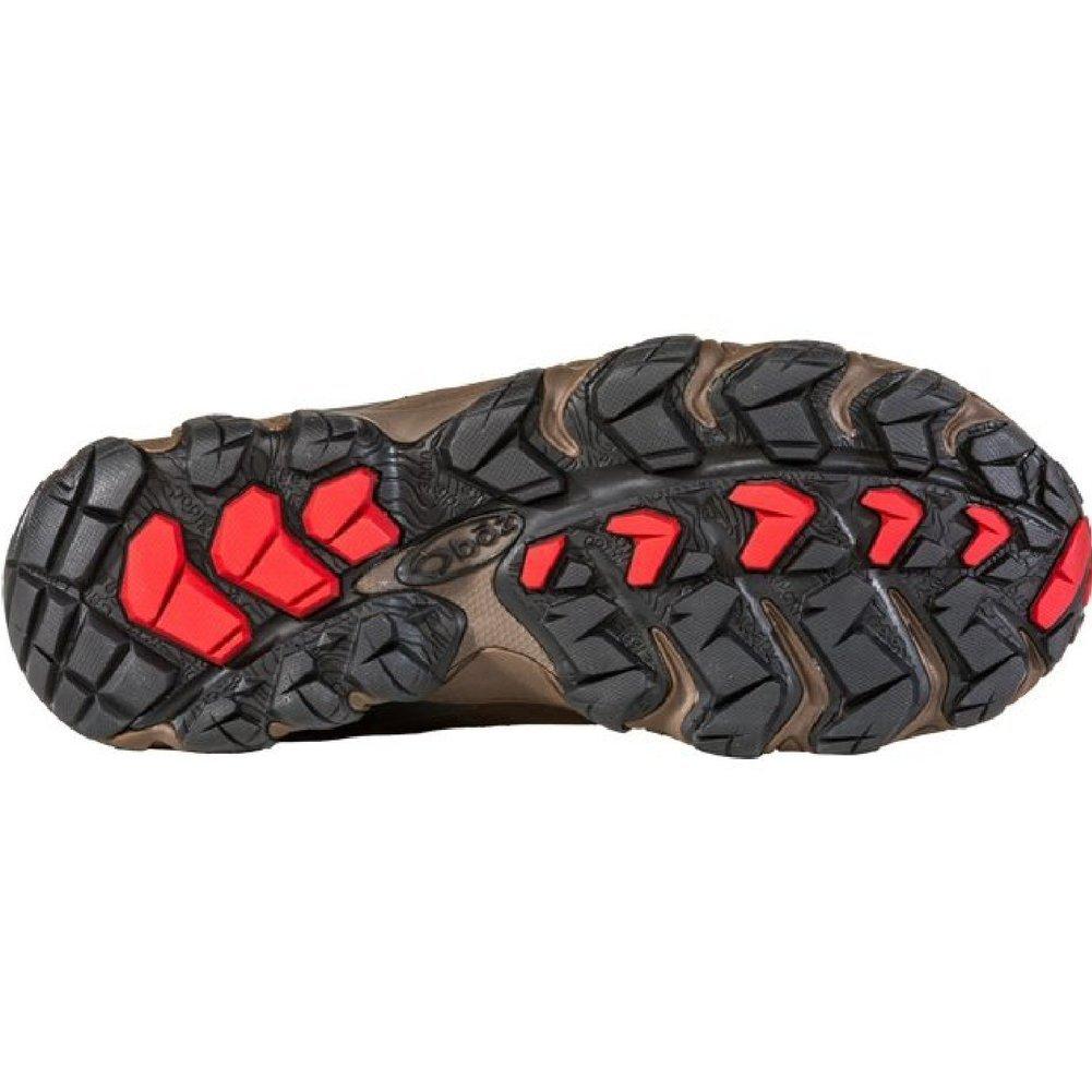 Men's Bridger Mid BDry Boots Image a