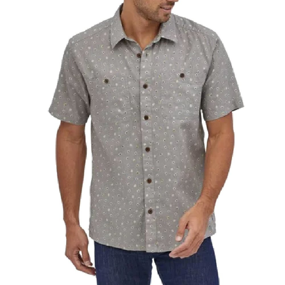 Men's Back Step Shirt Image a