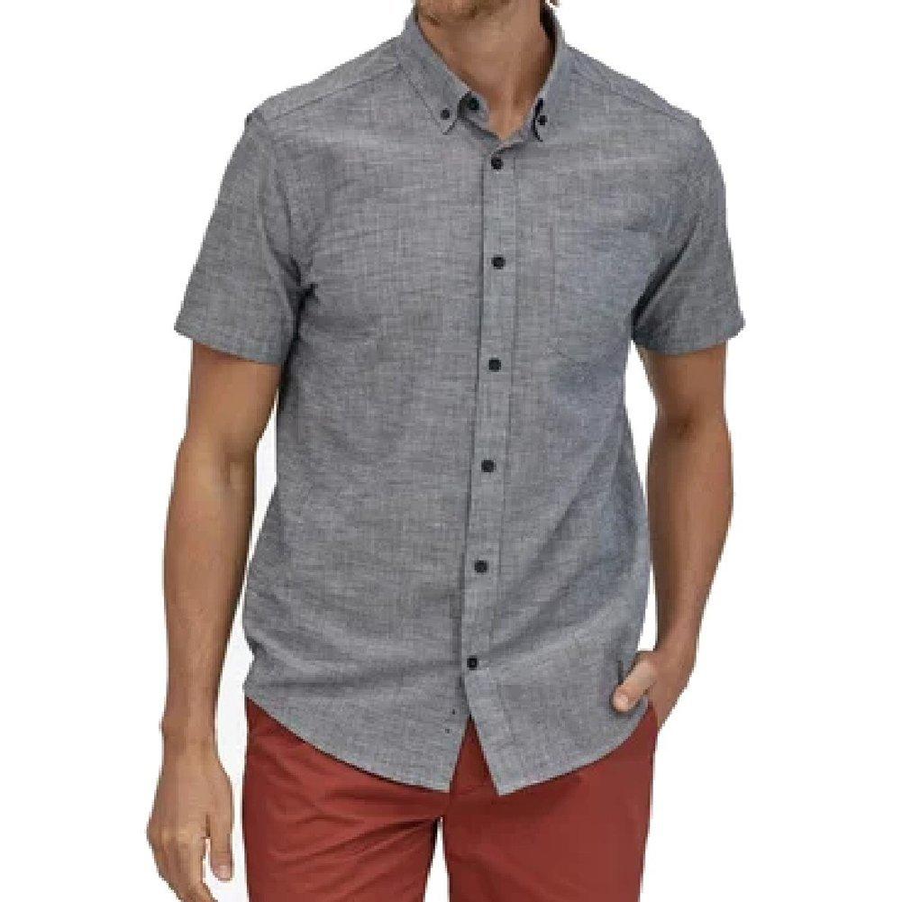 Men's Lightweight Bluffside Shirt Image a