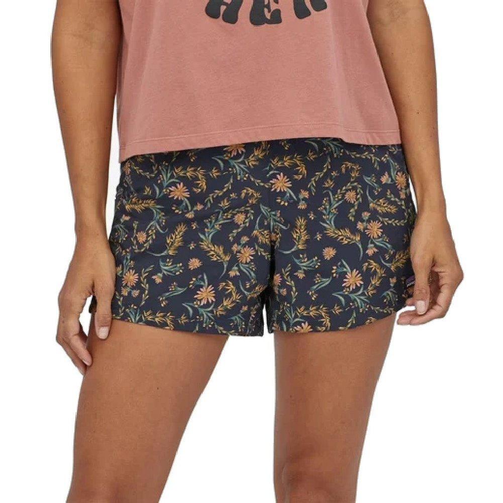 """Women's Baggies Shorts--5"""" Image a"""