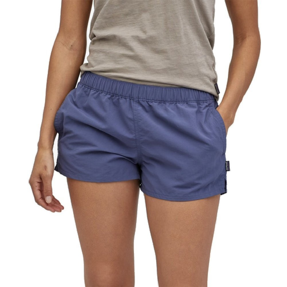 """Women's Barely Baggies Shorts--2 1/2"""" Image a"""