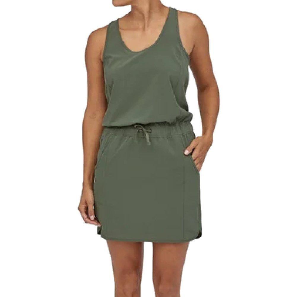 Women's Fleetwith Dress Image a