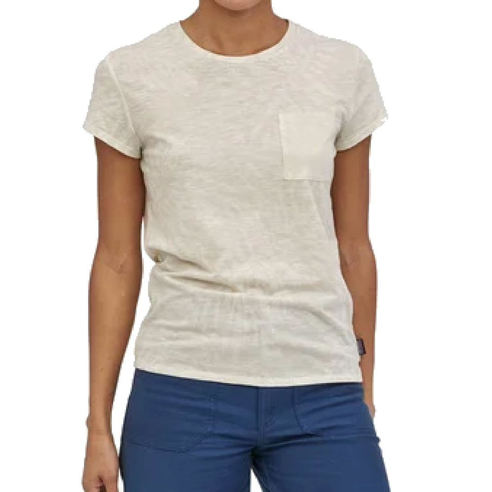 Women's Mainstay Tee Shirt Image a