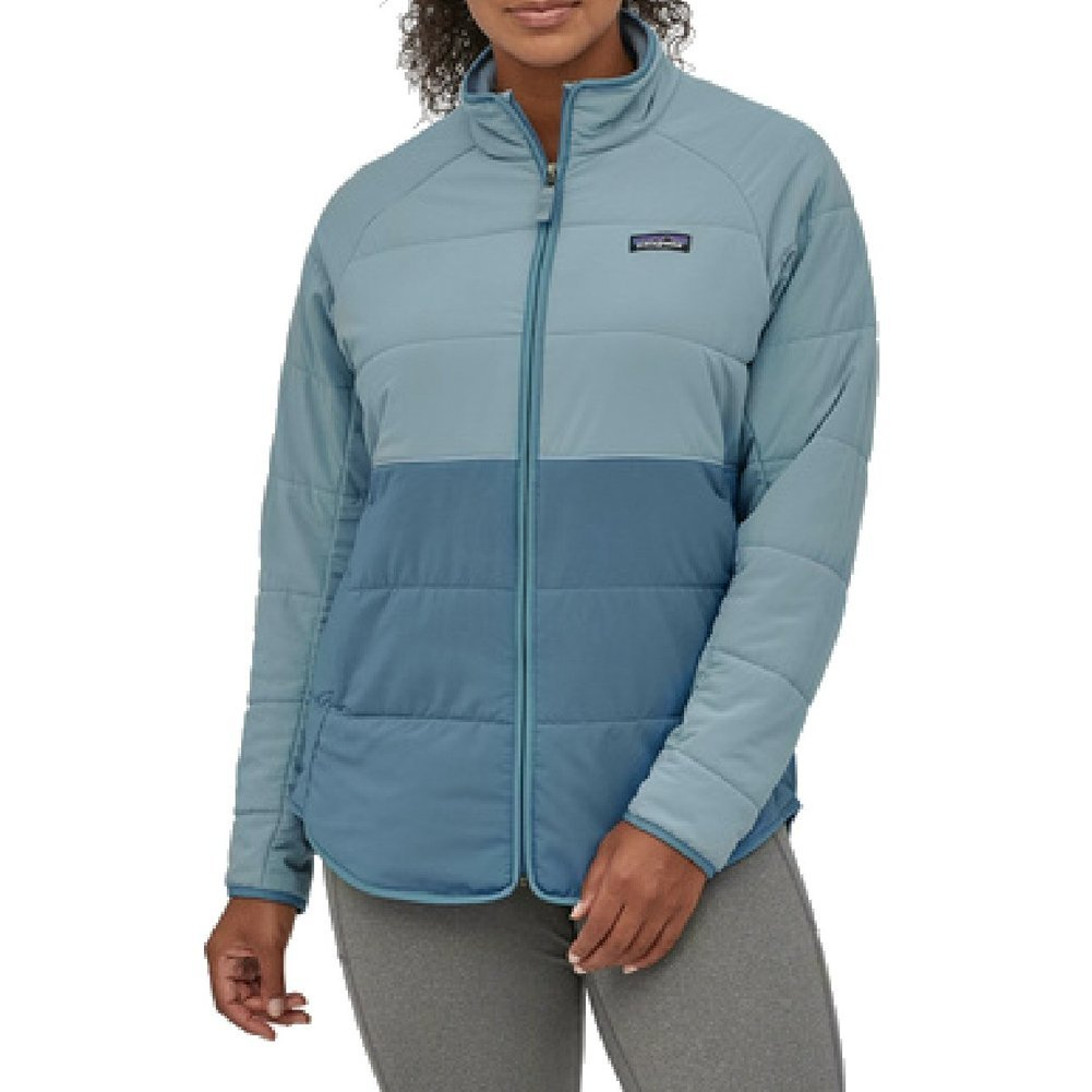 Women's Pack In Jacket Image a