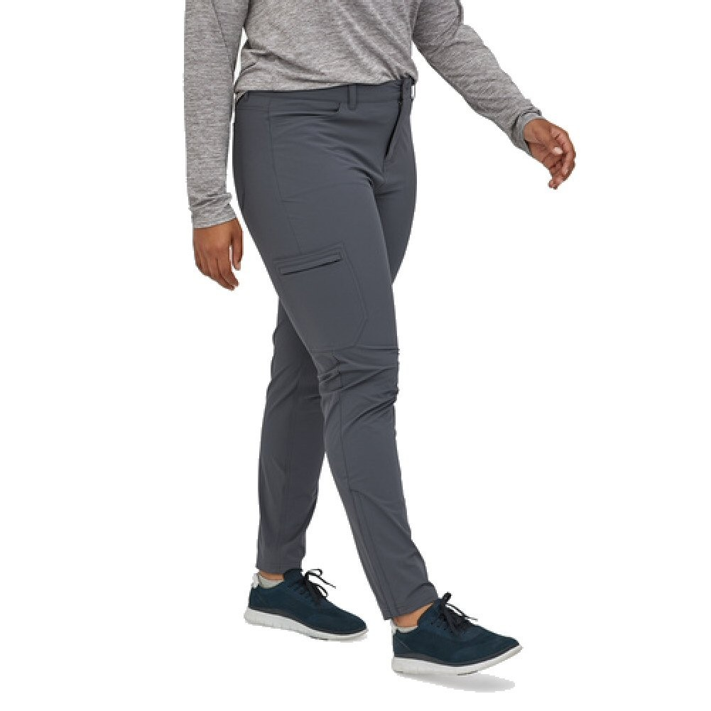 Women's Skyline Traveler Pants--Regular Image a