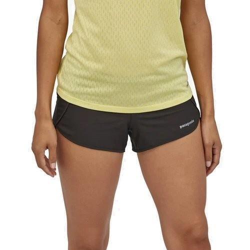 "Women's Strider Running Shorts--3 1/2"" Image a"