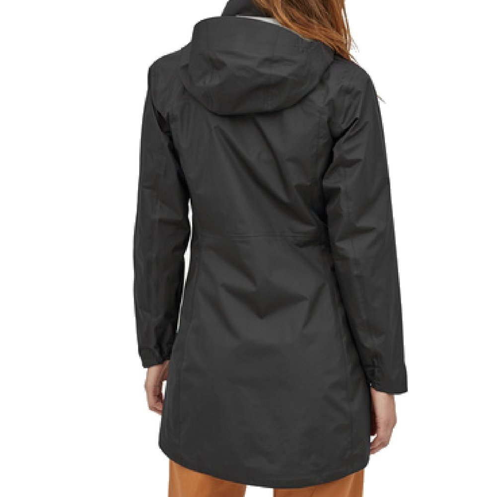 Women's Torrentshell 3L City Coat Image a
