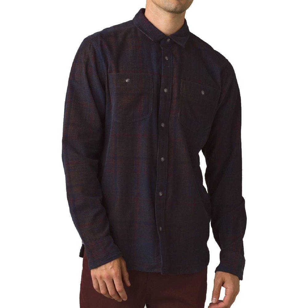 Men's Dooley Long Sleeve Shirt Image a