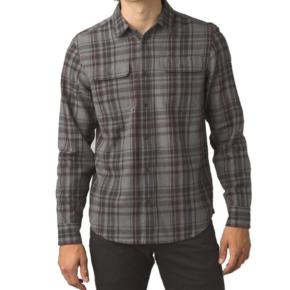 Men's Edgewater Long Sleeve Shirt Image a