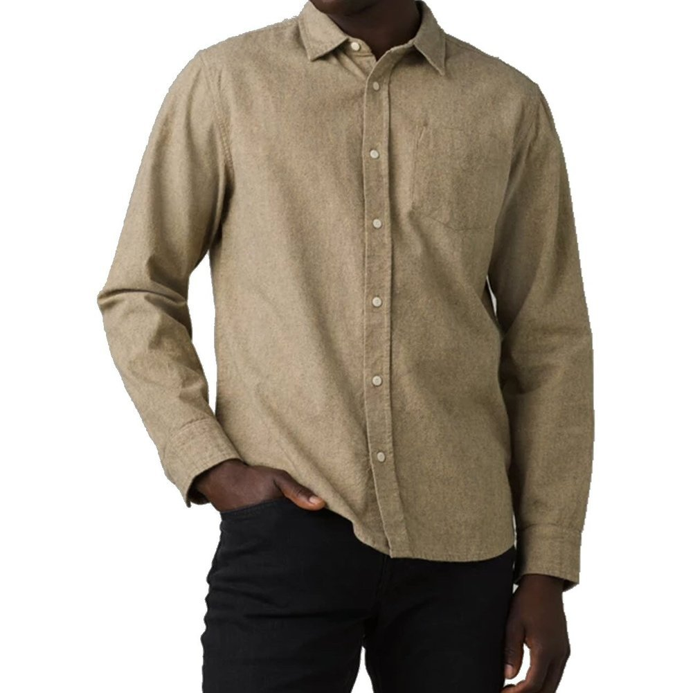 Men's Hampstead Shirt Image a
