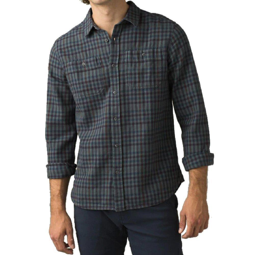 Men's Monarch Flannel Shirt Image a