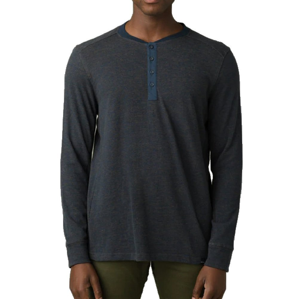 Men's Ronnie Henley Shirt Image a