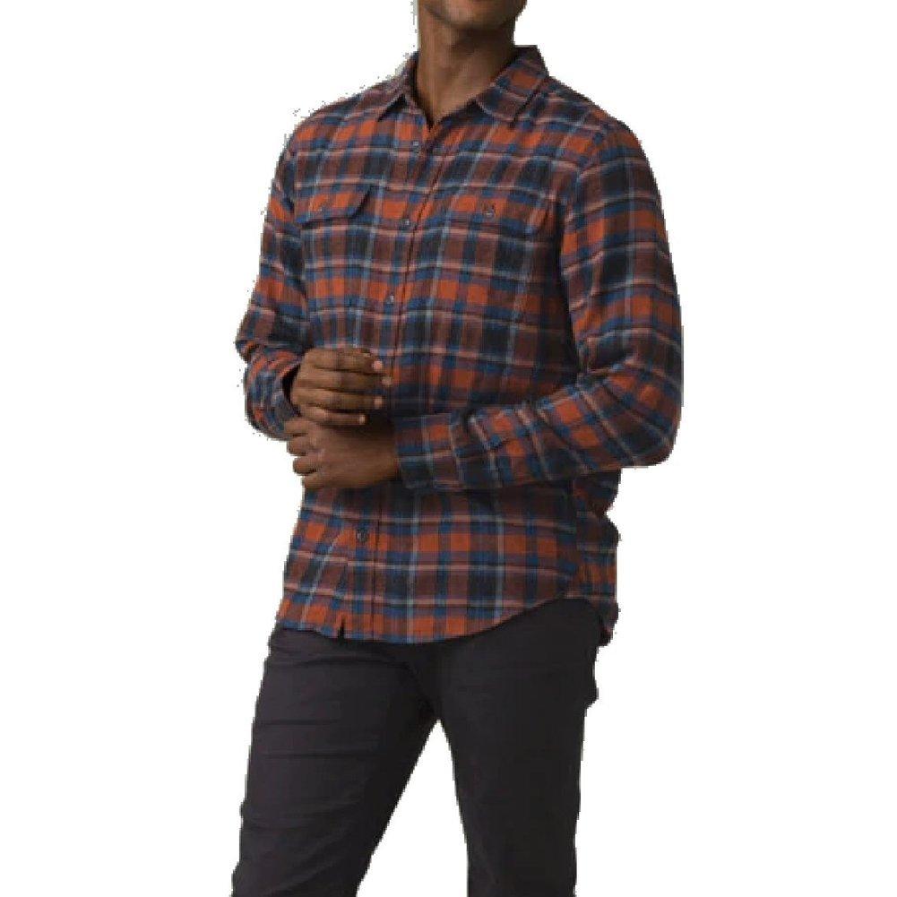 Men's Westbrook Flannel Shirt Image a