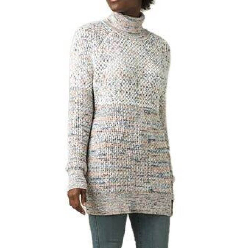 Women's Abelle Sweater Tunic Image a