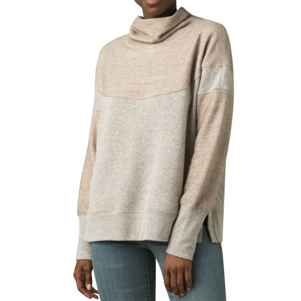 Women's Cozy Up Turtleneck Sweater Image a