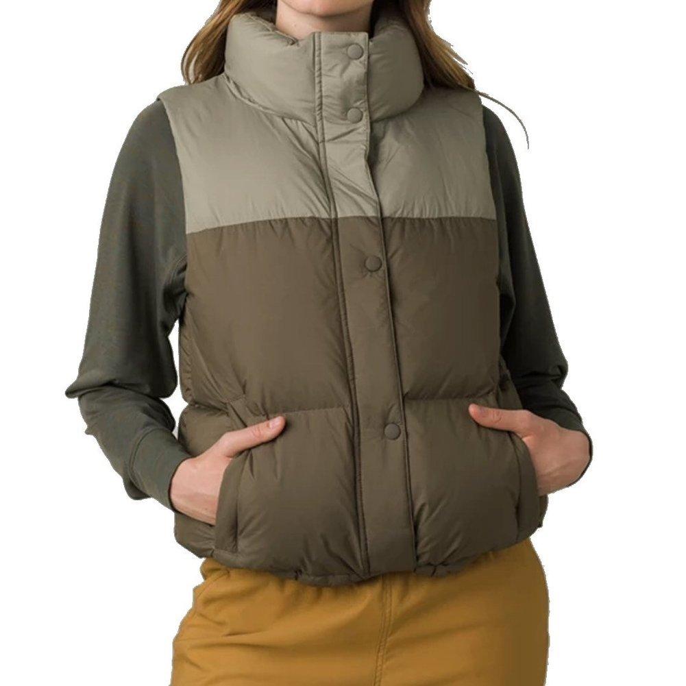 Women's Hellebore Vest Image a