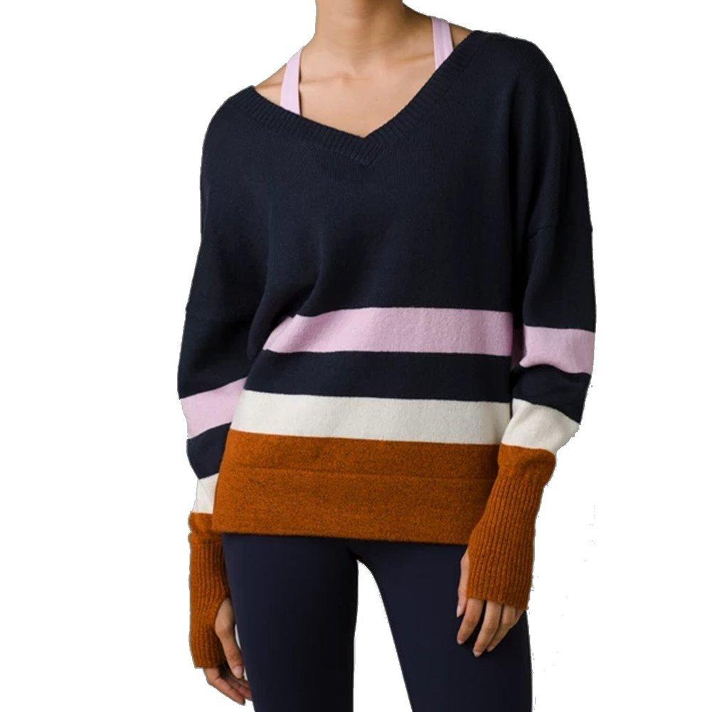 Women's Norfolk Sweater Image a