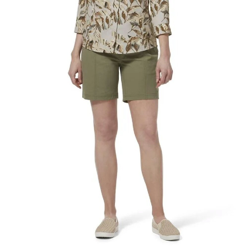 Women's Discovery III Shorts Image a